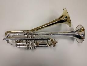 Doppeltrompete